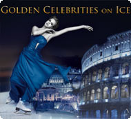 Golden Celebrities on Ice